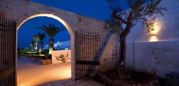 PUGLIA-EVENING