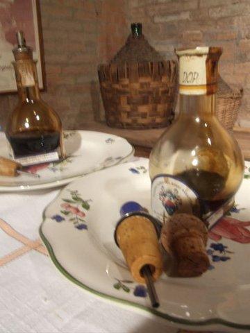balsamic vin.